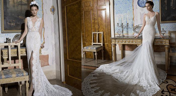 Соблазн Alon Livne - свадебное платье