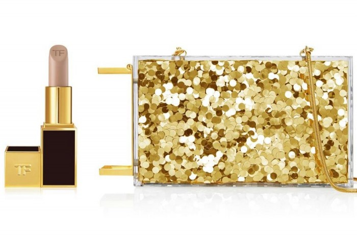 помада Tom Ford the Minaudiere Clutch With Lipstick Holster