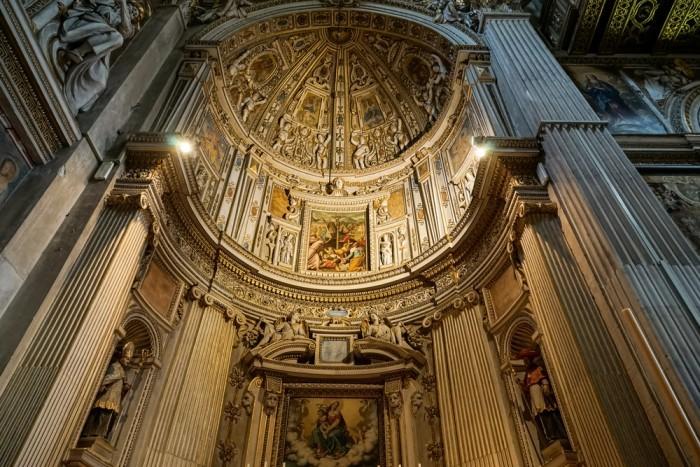 Кафедральный собор Святого Александра Бергамского