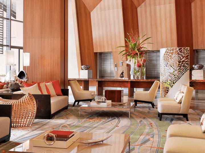 Trump Ocean Club International Hotel