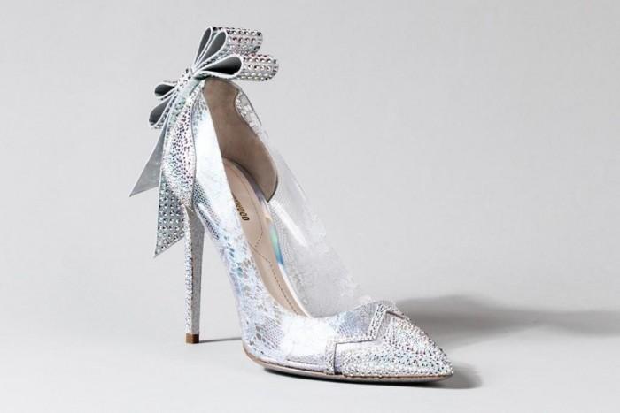 Свадебные туфли Nicholas Kirkwood