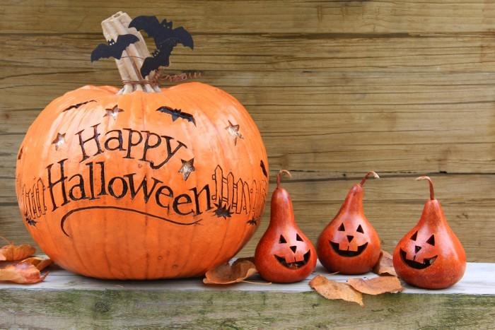 Празднование Хэллоуина в разных странах мира