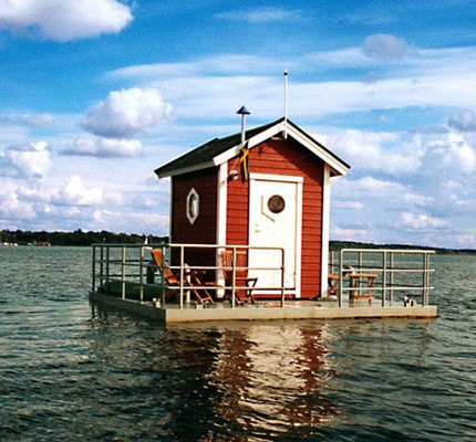 The Utter Inn (Швеция)