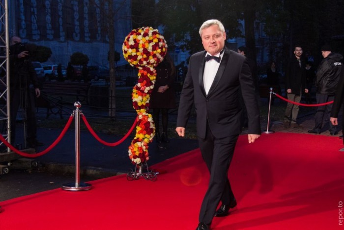 Российский актер Игорь Янковский