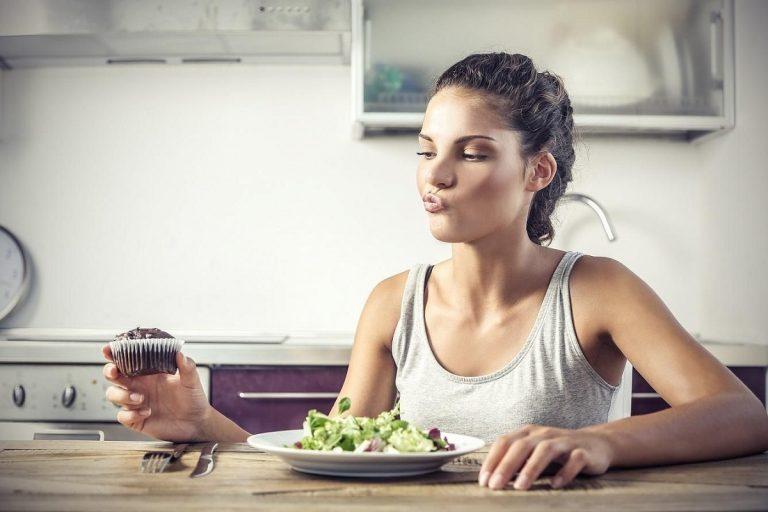 Как сохранить мотивацию при диете