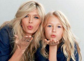 В тени родителей дети звезд украинского шоу-бизнеса