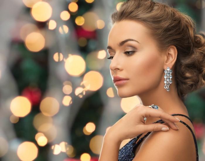 Какие украшения выбрать для встречи Нового года