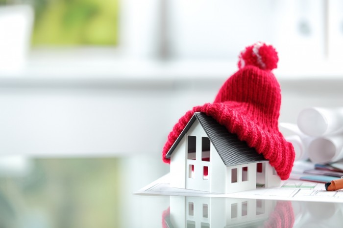 7 способов утеплить жилье в зимнее время