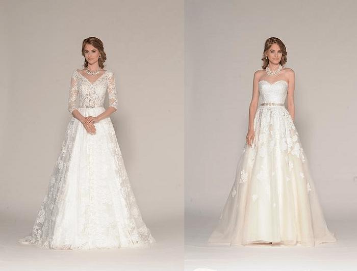 Свадебное платье Eugenia Couture