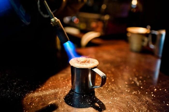 «Львовская копальня кофе»