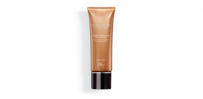 Dior Bronze Self-Tanner Natural Glow-Body