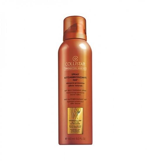 Collistar 360° Self-Tanning Spray