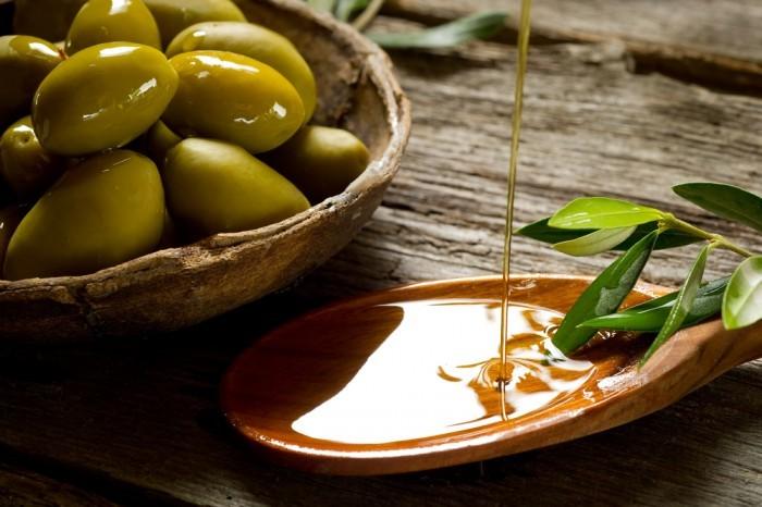 Топ-5 натуральных продуктов, которые должны быть на столе в ноябре