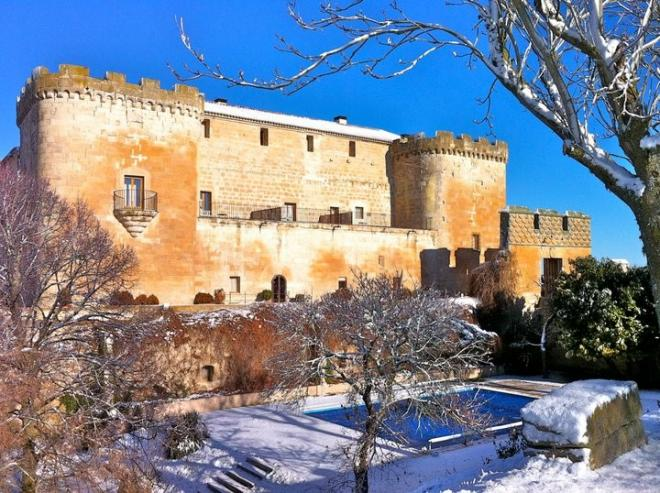 Posada Real Castillo del Buen Amor