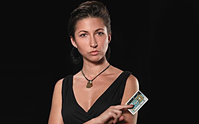 Яна Пасынкова