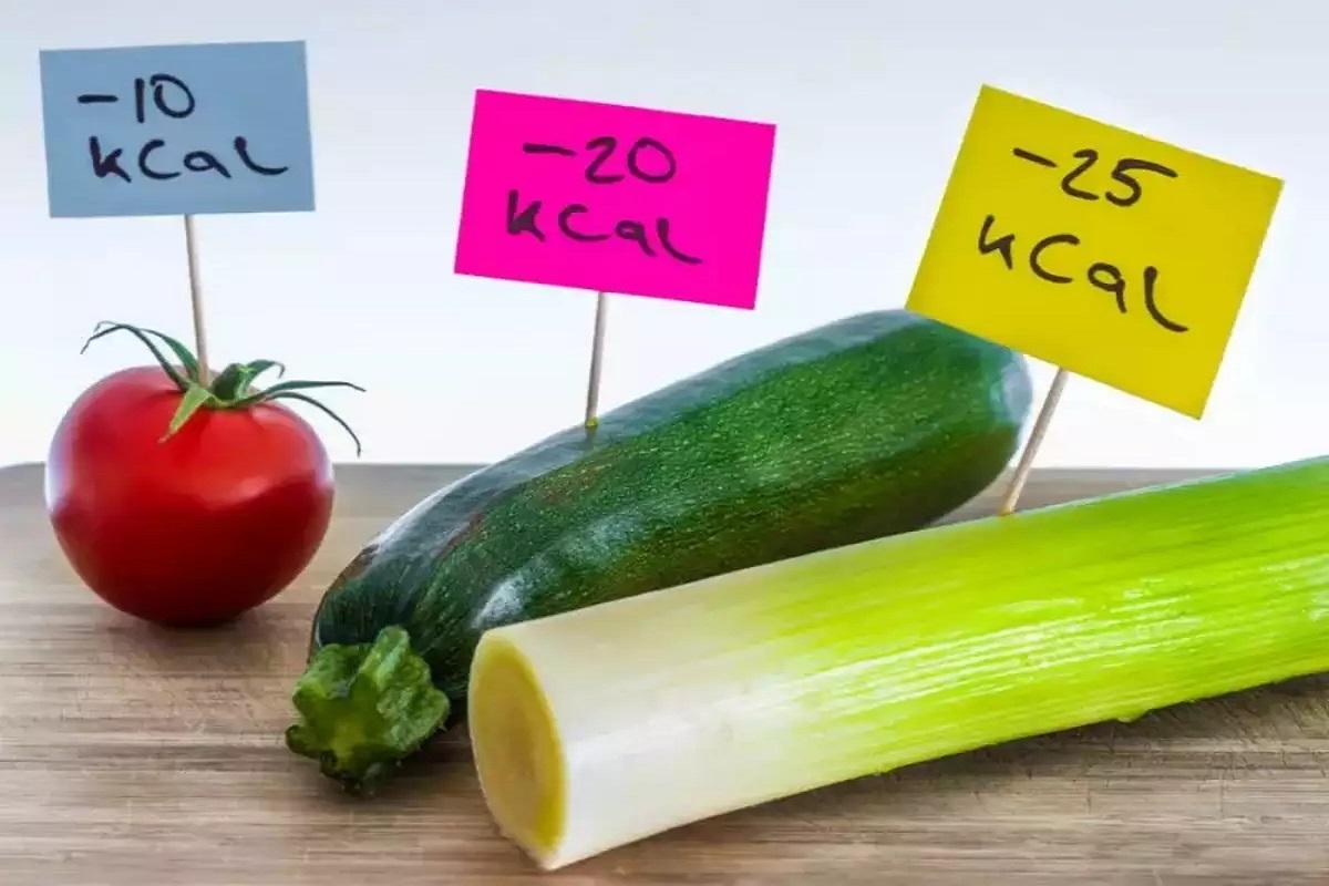 Миф 2. Здоровое питание значит некалорийное