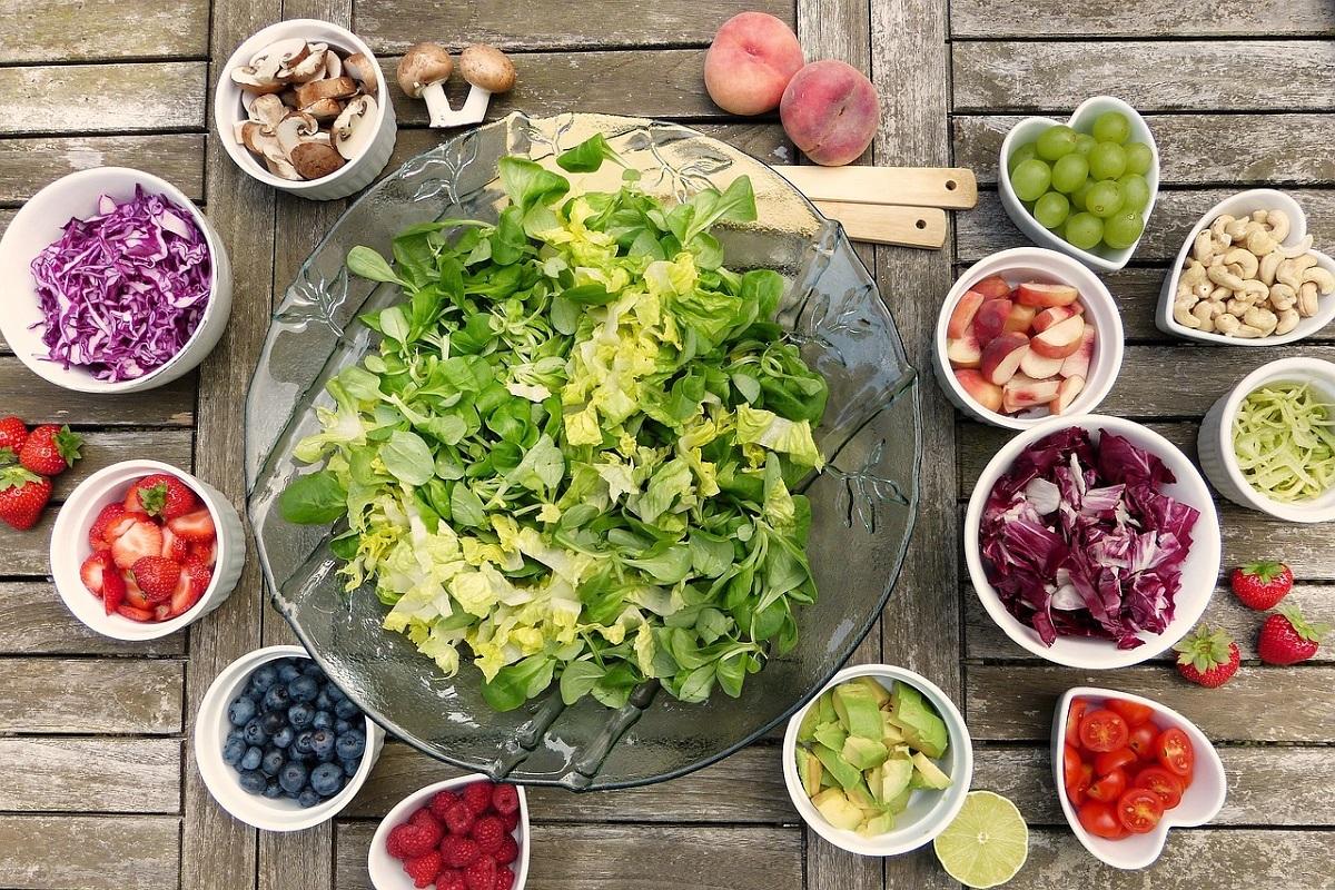Миф 3. Дробный прием пищи
