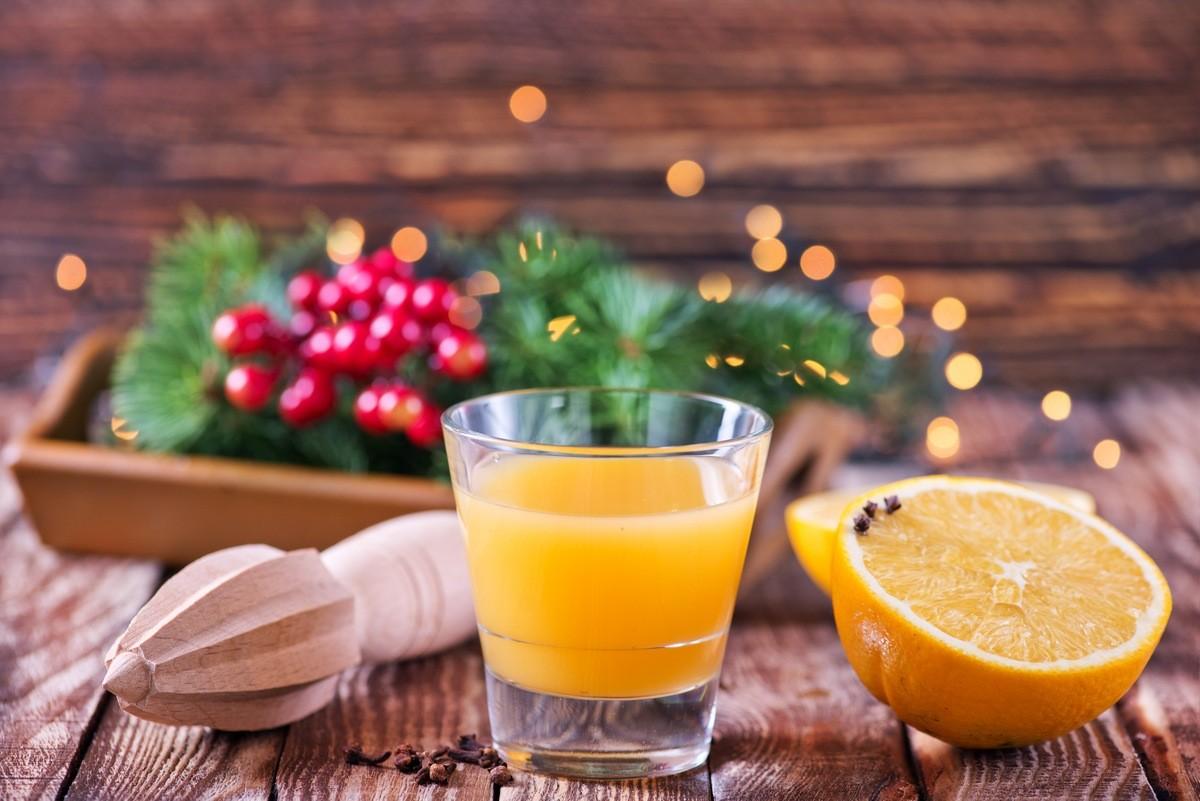 Не пей сладкие напитки 9 способов, как не поправиться после новогодних праздников