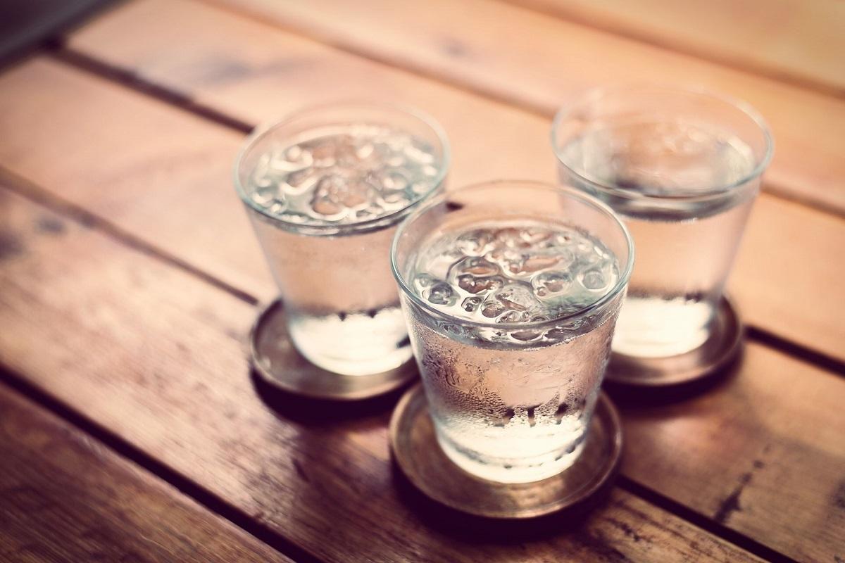 Роль воды в снижении веса