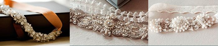 подвязки для невесты
