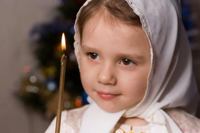Подготовка в Рождеству