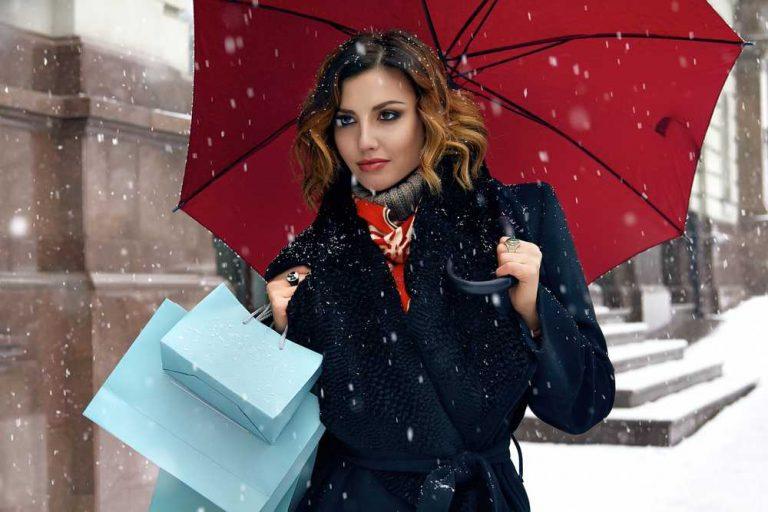 Wish list: 5 модных покупок января