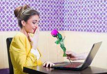 6 причин, почему мы все чаще знакомимся в Интернете