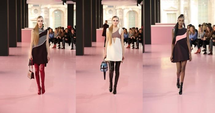 Платья haute couture Dior