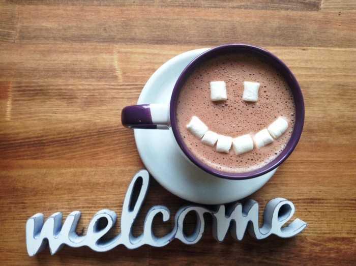 кафе Френди & Kava