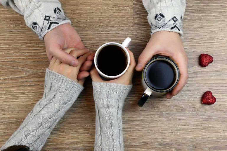 5 уютных маленьких кофеен Киева для январских свиданий