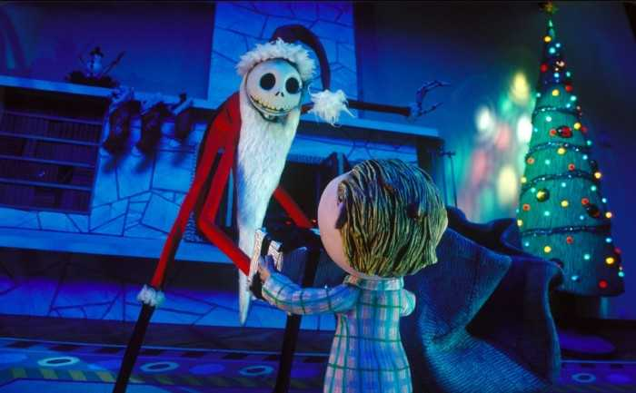 """""""Кошмар перед Рождеством"""""""