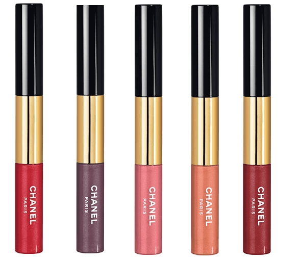 Блеск для губ Rouge Double Intensitéultra Wear Lip Colour