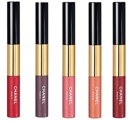 Блеск для губ Rouge Double Intensitéultra Wear Lip Colour