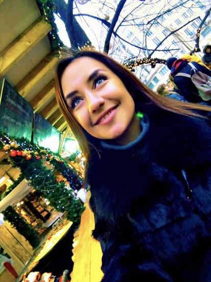 Валерия Микульская