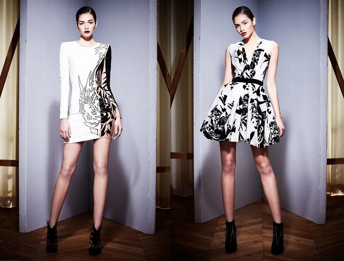 Платья haute couture Zuhair Murad