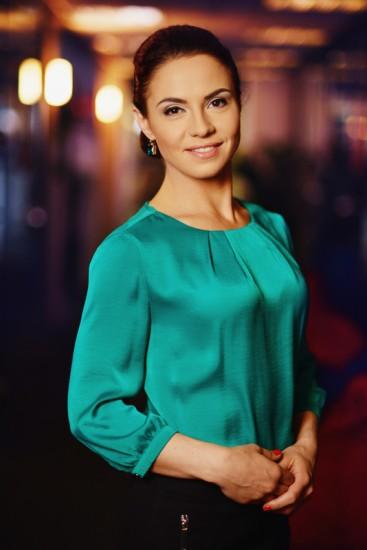 Наталья Шулым