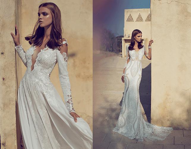 легкие платья Hadas Cohen