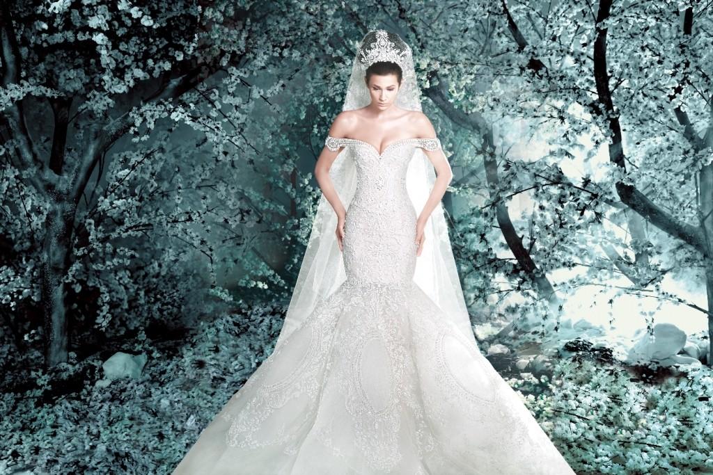 Michael bianco wedding