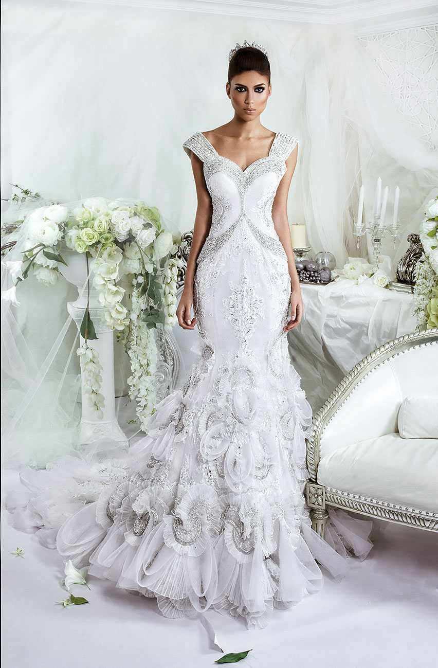 Fashion designs wedding dresses 96