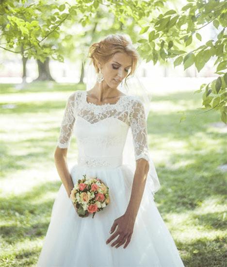 Читатели Ivetta выбрали самую яркую невесту 2015 года!