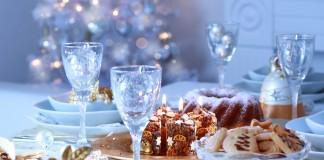 Рождественский обед