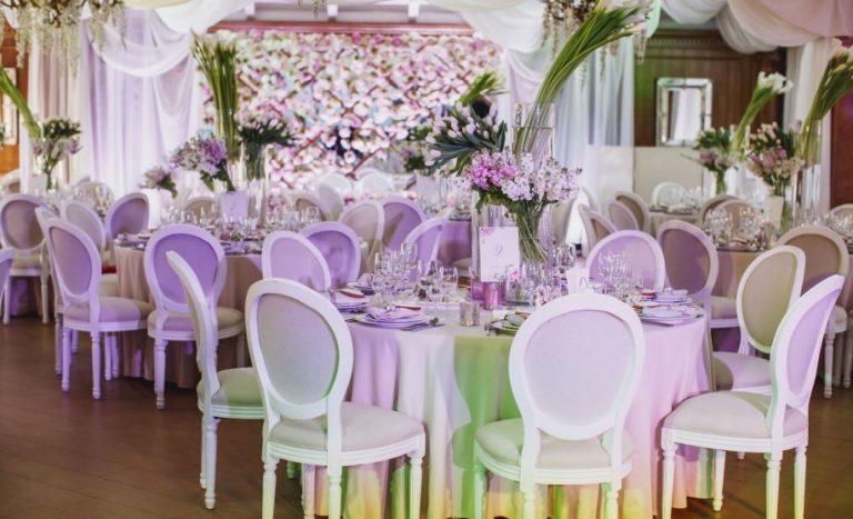 7 люксовых гостиниц в Украине для идеальной свадьбы