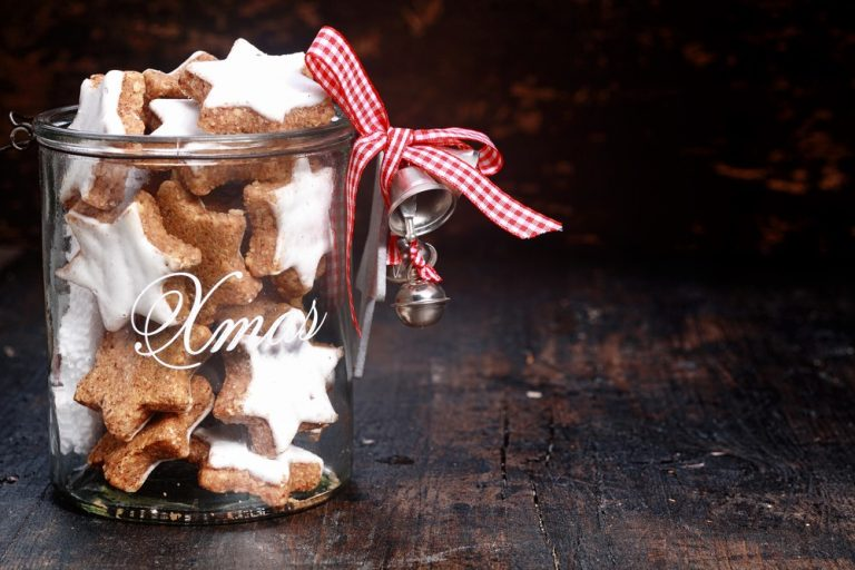 Имбирное печенье — символ католического Рождества