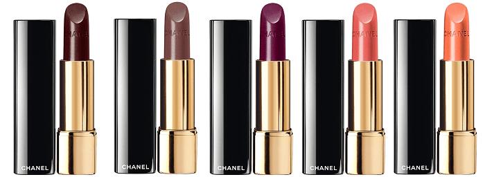 Помада Rouge Allure Intense Long-Wear Lip Colour