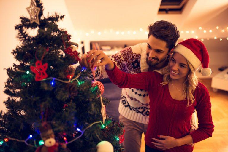 7 вариантов подарить любимой незабываемый праздник