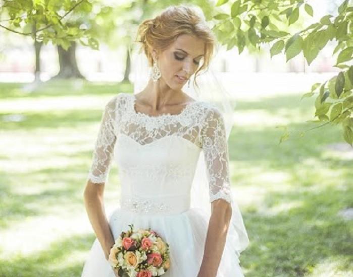 Объявляем победительницу IV этапа конкурса «Я — самая яркая невеста года»!