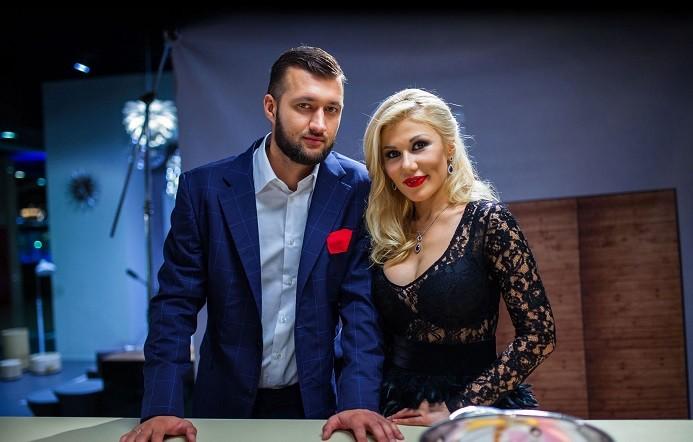 Творческий дуэт Тамерлан и Алена