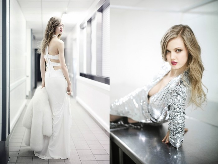 Платья haute couture Alexandre Vauthier