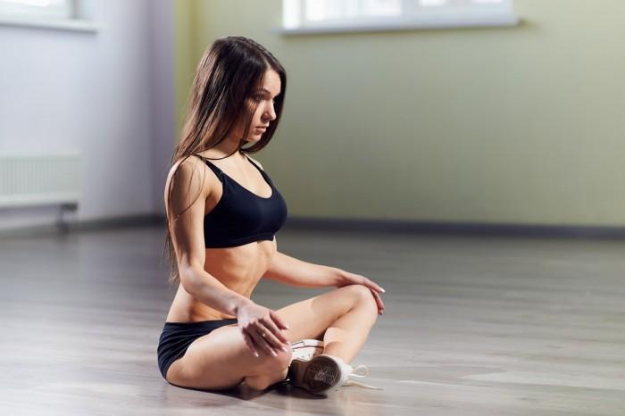 6 очистительных практик в йоге для женского здоровья