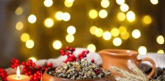 12 традиционных постных блюд для рождественского Сочельника
